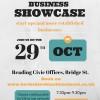 BBB showcase 2015